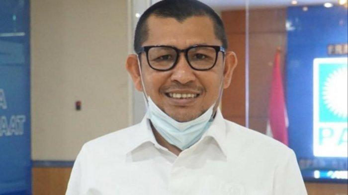 Anggota DPRD DKI Minta Anies Baswedan Cabut Tiang-tiang Monorail di Kawasan Senayan dan Rasuna Said