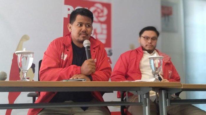 DKI Jakarta Dapat Nilai E Soal Penanganan Covid-19, PSI Desak Gubernur Anies Tarik Rem Darurat