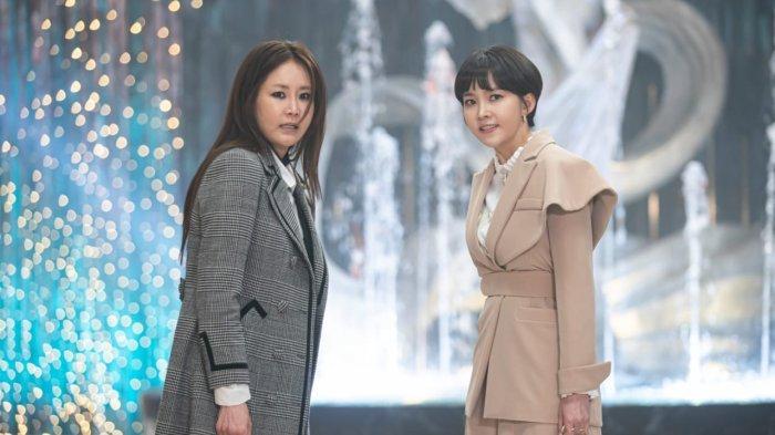 Fakta-fakta Tentang Anggota Hera Palace di Drama Korea The Penthouse 2, Punya Karier Cemerlang