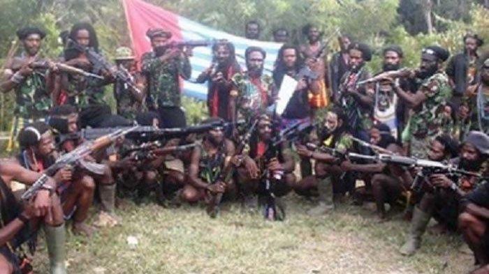 Pemerintah Nyatakan KKB Papua Sebagai Organisasi Teroris, Ini Penjelasan Mahfud MD