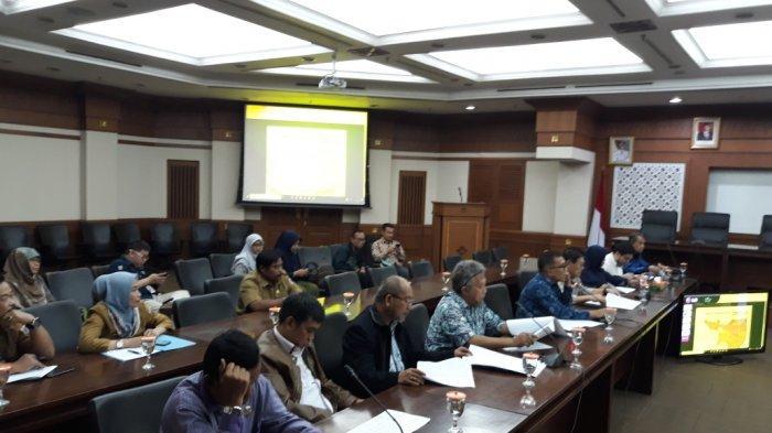 Wakil Komisi A Cecar Sudin SDA Jakarta Barat yang Dipanggil Polisi Terkait Penanganan Banjir