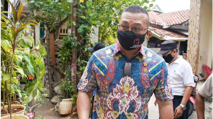 Penataan Permukiman Kumuh di Ibu Kota, Anggota DPRD DKI Kenneth: Jangan Ada Kesenjangan Sosial