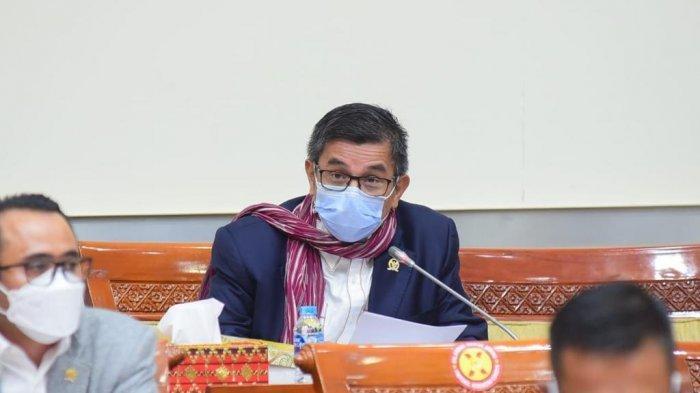 Fraksi Demokrat Ajak Publik Soroti Bukti dan Saksi KLB Kubu Moeldoko di Pengadilan TUN