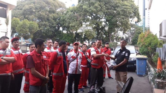 Sempat Diamankan, Polisi Pulangkan 5 Anggota PMI Jakarta Timur
