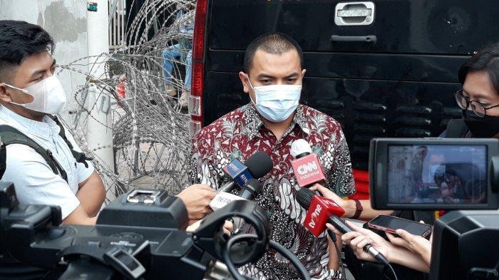 Kuasa Hukum Klaim Munarman Perintahkan Pemecatan Anggota FPI Makasar yang Berbaiat ke ISIS