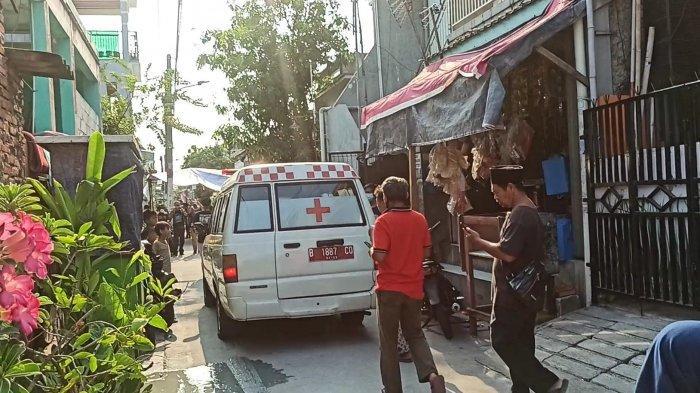 Sudah 4 Narapidana Luka Bakar Meninggal di RSUD Tangerang, Terbaru Warga Kebon Jeruk
