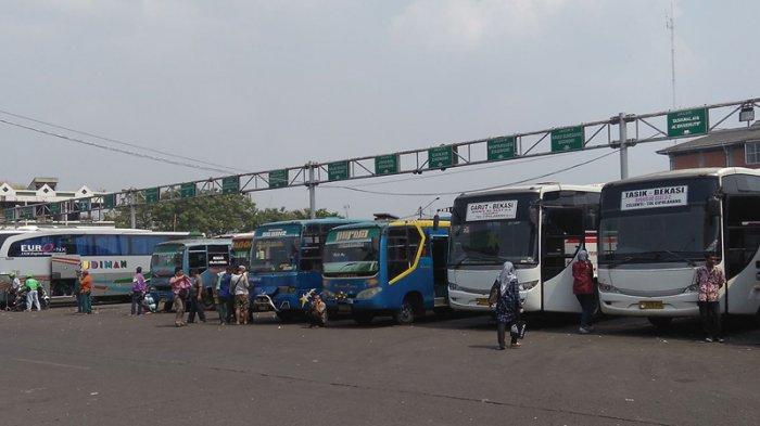 Sebanyak 2100 Kuota Kursi Mudik Gratis Dishub Kota Bekasi Sudah Penuh