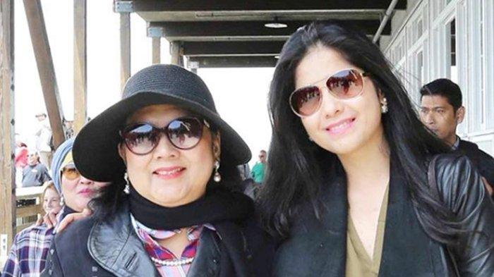 Ani Yudhoyono Sakit, Annisa Pohan Unggah Kutipan Doa hingga Pernah Curhat Soal Perlakuan Ibu Mertua