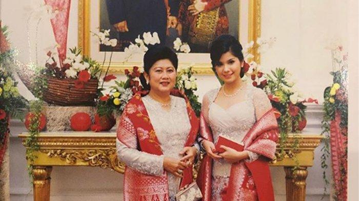 BREAKING NEWS Ani Yudhoyono Meninggal Dunia Hari Ini di Singapura
