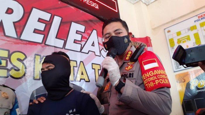 Pemerintah Kabupaten Tangerang Dampingi Balita 2 Tahun yang Viral Disiksa Pacar Bibinya