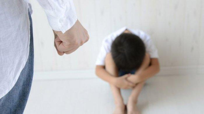 Bapak di Depok Tega Pukuli Bayinya hingga Babak Belur, Istri Juga Jadi Korban KDRT