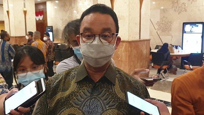 2,7 Juta Warga Ber-KTP DKI Jakarta Belum Divaksin Covid-19