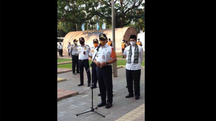 VIDEO Anies Baswedan Pecat 8 Anggota Dishub DKI yang Nongkrong di Warkop: Silakan Keluar Barisan
