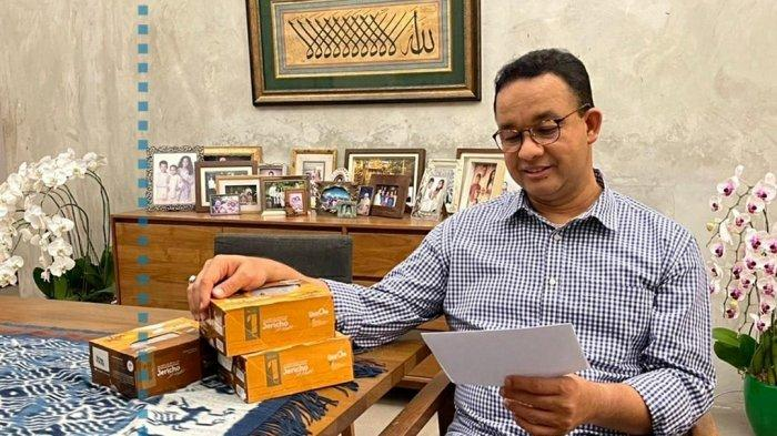 Gubernur Anies Gulirkan Wacana Tarik Rem Darurat Imbas Melonjaknya Kasus Covid-19 di Jakarta