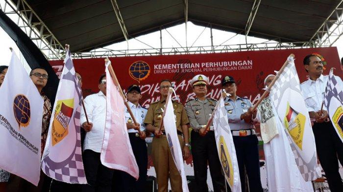 Warga Jakarta Kekurangan Waktu Berinteraksi, Anies Baswedan Minta Pemudik Letakkan Gawai
