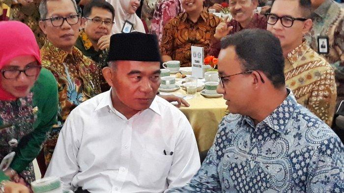 Mendikbud Dukung Jakarta Jadi Pilot Project Revitalisasi SMK