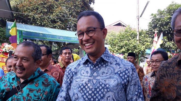 BI Relaksasi Kebijakan LTV, Anies Baswedan Bersyukur
