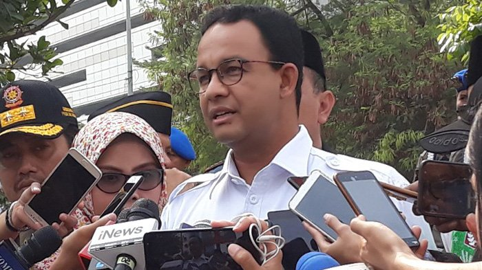Program DP 0 Rupiah DItiru Presiden Jokowi, Gubernur Anies: Ini Jadi Solusi
