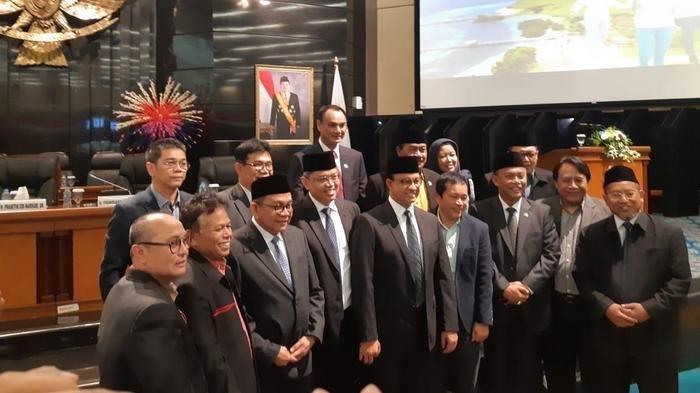 Megawati Sebut Pembangunan Jakarta Amburadul, Gerindra Pamer Penghargaan Internasional Milik Anies