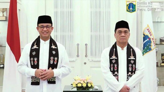 Ditunjuk Prabowo Jabat Ketua DPD Gerindra DKI Jakarta, Wagub Riza Ungkap Reaksi Anies Baswedan
