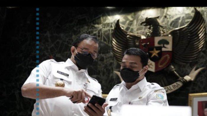 Disebut Tinggalkan Anies, Gerindra Pilih Ahmad Riza Patria Maju Gubernur di Pilkada DKI?