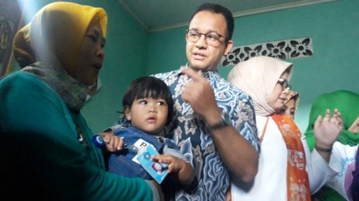 Angka Penderita DBD Meningkat, Anies Baswedan Sebut RS di Jakarta Siap Melayani