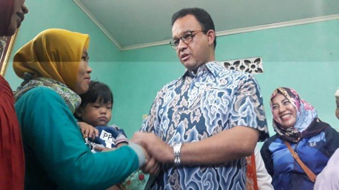 Anies Baswedan: Jakarta Selatan Lokasi Paling Banyak Terjangkit DBD