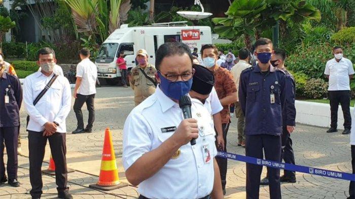 3 Tahun Anies Baswedan Menjabat, Fraksi PDIP Pertanyakan Nasib Rumah DP 0 Rupiah