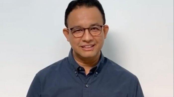 BREAKING NEWS Gubernur Anies Kembali Perpanjang PSBB Masa Transisi Hingga Sebelum Natal, 21 Desember