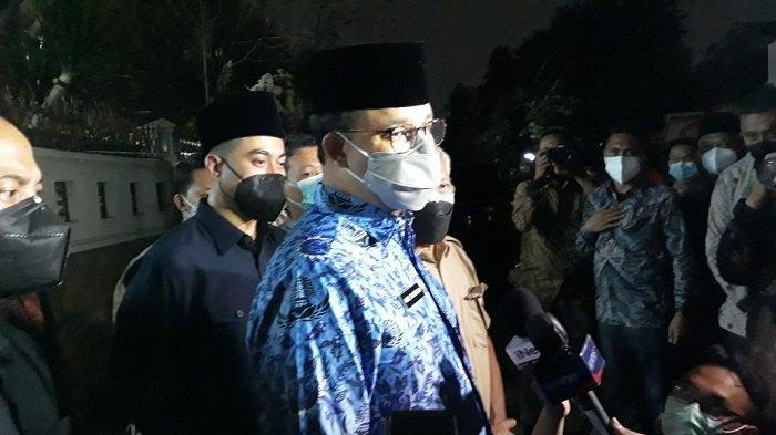 4 Tahun Jadi Gubernur DKI, Harta Anies Sempat Naik 2 Kali Lipat, Turun Ratusan Juta Setahun Terakhir