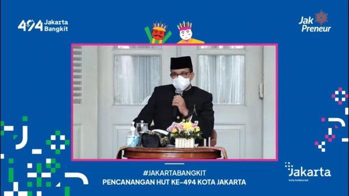 Mengenal Sosok Alvin Wijaya, Anggota TGUPP yang Disebut-sebut Diberhentikan Anies Baswedan