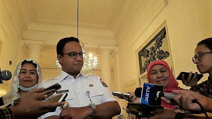 Sambangi Anies Baswedan, Ini yang Dibicarakan Yenny Wahid dan Gubernur Terpilih Jawa Timur Khofifah