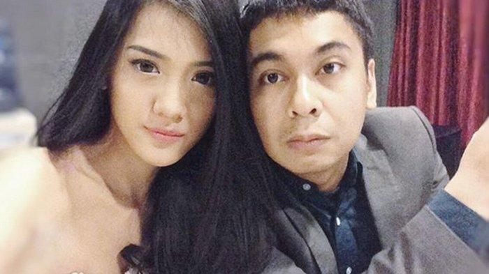 Bibir dan Kuku Anak Raditya Dika di Instagram Anissa Aziza Jadi Sorotan