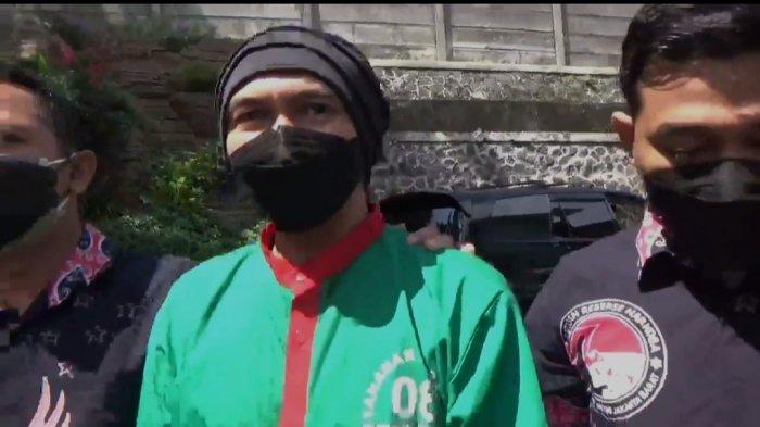Proses Hukum Berlanjut, Anji Minta Didoakan Jalani Rehabilitasi di RSKO Cibubur Mulai Hari Ini