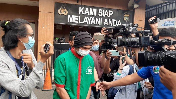 Rekan Anji Masih Diburu Terkait Penyalahgunaan Narkoba, Polisi Gandeng Bea Cukai & Cyber Crime Polri