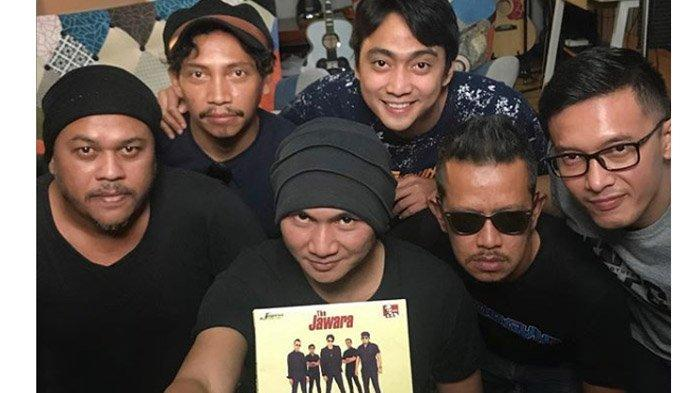 Selain Dadali, The Jawara Ikut Murka CD-nya Disebut Jelek Anji Manji Akhirnya Melunak karena Ini