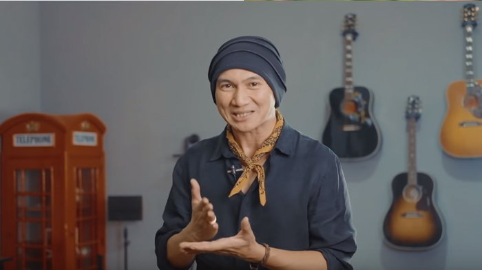 Anji Manji Blak-blakan Benci Cara Vicky Prasetyo Raih Popularitas di Industri Hiburan