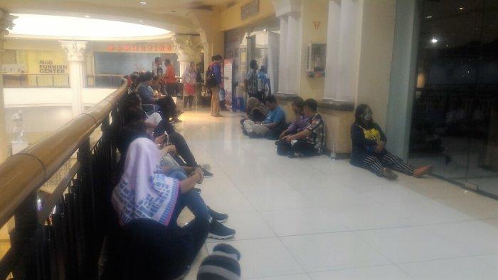 Cerita Resti yang Sambangi 3LokasiDemi Perpanjangan SIM yang Masa Berlakunya Habis Hari Ini