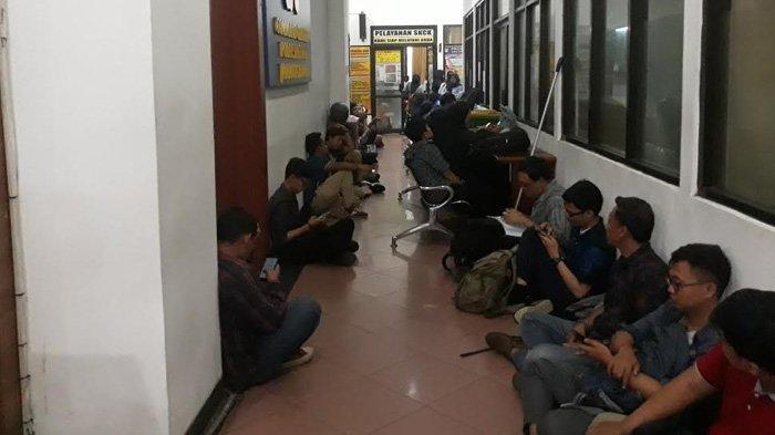 Pemohon SKCK di Jaktim Cemas Hingga Sempat Tak Ingin Datang ke Polres Karena Bom