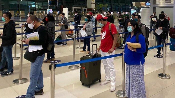SKIM Dihapus, Syarat Penumpang Pesawat dari & ke Jakarta Lebih Sederhana, Penuhi Ini Boleh Terbang