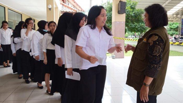 Tes CPNS 2019 Kota Tangerang Terbuka Bagi Penyandang Disabilitas, Berikut Skemanya