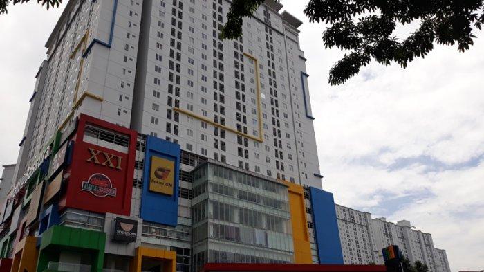 Apartemen Bergabung dengan Mall dan Balairung Mulai Diminati Warga Jakarta
