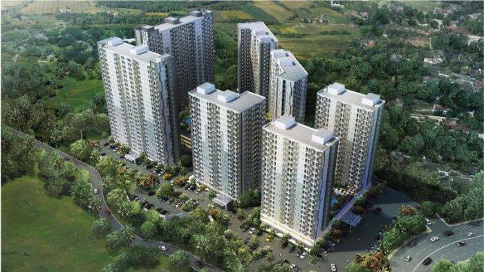 Incar Millenial, Apartemen Emerald Bintaro Tawarkan Hunian Rp 320 Jutaan