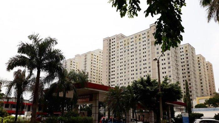 Hunian dengan Sewa di Bawah Rp 30 Jutaan, Apartemen Gading Nias Tempatnya