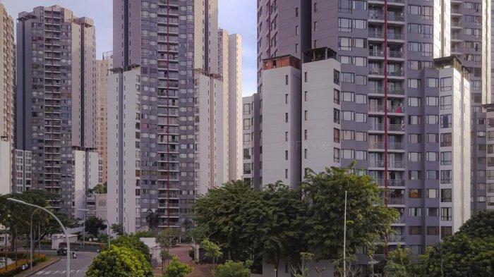 Setelah 23 Tahun, Apartemen Taman Rasuna Kini Punya Wajah Baru