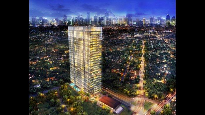 Apartemen Menteng 37, Hunian dengan Atmosfer Sejarah yang Kental