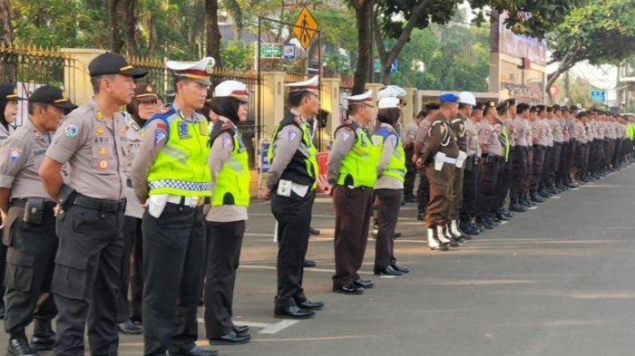 2.800 Pengendara di Tangerang Terjaring Operasi Zebra, Mayoritas Tidak Punya SIM