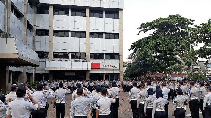 Antisipasi Kemacetan Saat Libur Natal & Tahun Baru, Sudinhub Jakarta Selatan Siagakan 116 Personel
