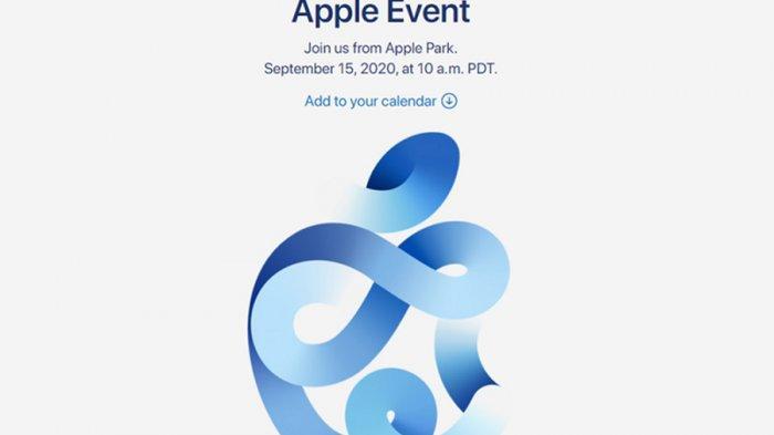 Apple Rilis iPad Air 2020, iPad Generasi 8, Apple Watch Series 6, dan Watch SE, Cek Bocoran Harganya