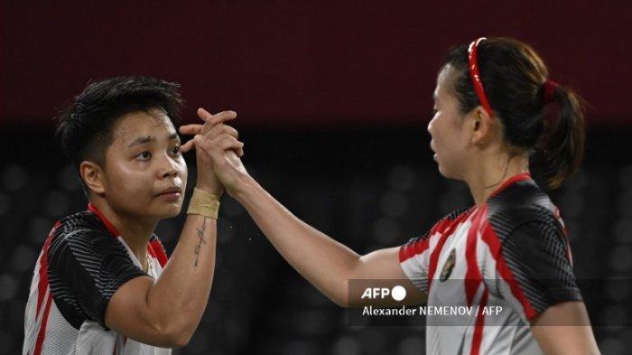 Indonesia Berpeluang Tambah 3 Medali Olimpiade Hari Ini, Dukung Perjuangan Atlet: Cek Jadwal Mainnya